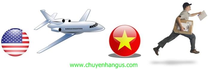 Ship hàng Mỹ – Dịch vụ vận chuyển hàng Mỹ về Việt Nam